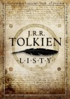 Listy - J.R.R. Tolkien