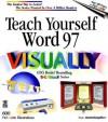 Teach Yourself Word 97 Visually - Ruth Maran