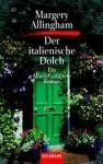 Der italienische Dolch (Albert Campion Mystery #1) - Margery Allingham
