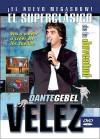 Dante Gebel En Velez DVD - Dante Gebel