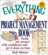 The Everything Project Management Book - Rich Mintzer