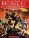 Bionicle Encyclopedia - Greg Farshtey