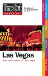 Time Out Shortlist Las Vegas - 1st Edition - Time Out