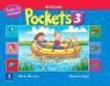 Pockets 3 Workbook with Audio CD - Barbara Hojel, Mario Herrera