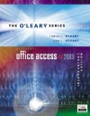 O'Leary Series: Microsoft Access 2003 Introductory - Timothy J. O'Leary, Linda I. O'Leary