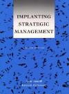 Implanting Strategic Management - Igor Ansoff