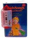 KidsSongs Sleepyheads [With Book] - Nancy Cassidy
