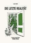 Die letzte Realität: Roman - Alan Cohen