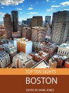 Top Ten Sights: Boston - Mark Jones
