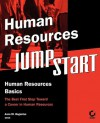 Human Resources Jumpstart - Anne Bogardus