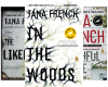 Dublin Murder Squad (5 Book Series) - Tana French