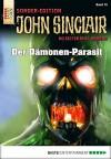 John Sinclair Sonder-Edition - Folge 015: Der Dämonen-Parasit - Jason Dark