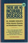 There Are No Incurable Diseases: Dr. Schulze's 30-Day Cleansing & Detoxification Program - Richard Schulze