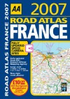 Road Atlas, France 2007 (Aa Atlases) - A.A. Publishing, Institut G Eographique National