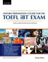 Oxford Preparation Course for Toefl Student Book - Susan Bates