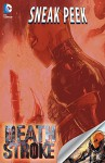 DC Sneak Peek: Deathstroke (2015) #1 - Tony S. Daniel, Peter Nguyen
