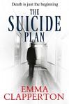 The Suicide Plan - Emma Clapperton