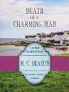 Death of a Charming Man - M.C. Beaton