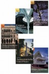 Oxford History Of Art Series Architecture Set: 5 Volume Set - Malcolm Andrews, Nicola Coldstream, Barry Bergdoll
