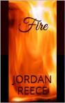 Fire - Jordan Reece