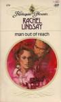Man Out of Reach - Rachel Lindsay