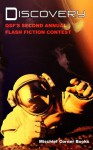 Discovery: QSF's Second Annual Flash Fiction Contest (QSF Flash Fiction) (Volume 1) - J. Scott Coatsworth, Angel Martinez
