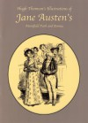 Hugh Thomson's Illustrations of Jane Austen's Mansfield Park and Emma - Hugh Thomson, Jane Austen Memorial Trust