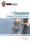 Total Human: The Complete Strength Training System - Craig Nybo, Shane Provstgaard