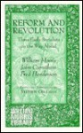 Reform and Revolution: Three Early Socialists on the Way Ahead - Stephen Coleman, John Carruthers