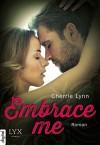 Embrace me - Cherrie Lynn, Patricia Woitynek