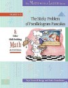 The Sticky Problem of Parallelogram Pancakes: And Other Skill-Building Math Activities, Grades 4-5 - Faye Nisonoff Ruopp, Paula Poundstone