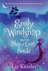Emily Windsnap and the Ship of Lost Souls - Liz Kessler, Sarah Gibb