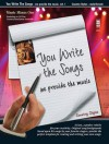 You Write the Songs, We Provide the Music: Country Styles, Volume 1 [With CD (Audio)] - Music Minus One