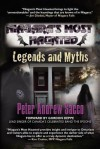 Niagara's Most Haunted: Legends and Myths - Peter Andrew Sacco