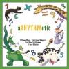 Arhythmetic - Tiffany Stone, Kari-Lynn Winters, Scot Ritchie, Lori Sherritt-Fleming