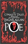 The Complete Tales and Poems of Edgar Allan Poe (Bonded Leather Edition) - Edgar Allan Poe