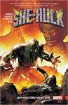 She-Hulk Vol. 3: Jen Walters Must Die - Mariko Tamaki, Jahnoy Lindsay