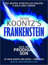 Prodigal Son (Dean Koontz's Frankenstein, #1) - Kevin J. Anderson, John Bedford Lloyd, Dean Koontz