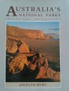 Australia's National Parks - Jocelyn Burt