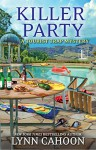 Killer Party (A Tourist Trap Mystery) - Lynn Cahoon