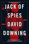 Jack of Spies (A Jack McColl Novel) - David Downing