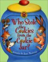 Who Stole the Cookies from the Cookie Jar? - Jane Manning, Public Domain