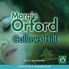 Gallows Hill - Margie Orford, Saul Reichlin, Oakhill Publishing