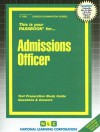 Admissions Officer: Test Preparation Study Guide, Questions & Answers - National Learning Corporation