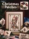 Christmas Patches (Leisure Arts #3358) - Sandi Gore Evans