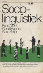 Sociolinguïstiek - René Appel, Gerard Hubers, Guus Meijer