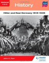 National 4 & 5 History: Hitler and Nazi Germany 1919-1939 (N4-5) - John Kerr