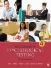Foundations of Psychological Testing: A Practical Approach - Leslie A. Miller, Robert L. Lovler, Sandra A. McIntire