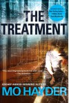 The Treatment (Jack Caffery) - Mo Hayder