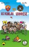 AS Romlah VS Udinrese - Bang Iyus